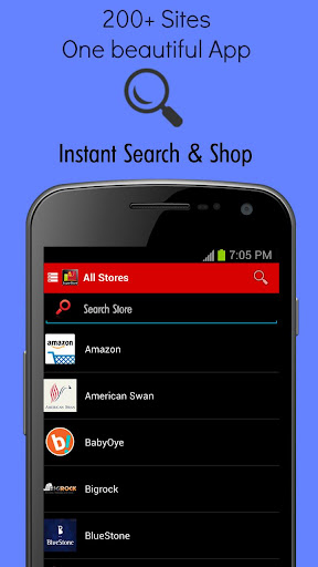 Online Shopping India allinone