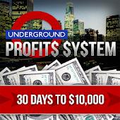 30Daysto10k Profits System
