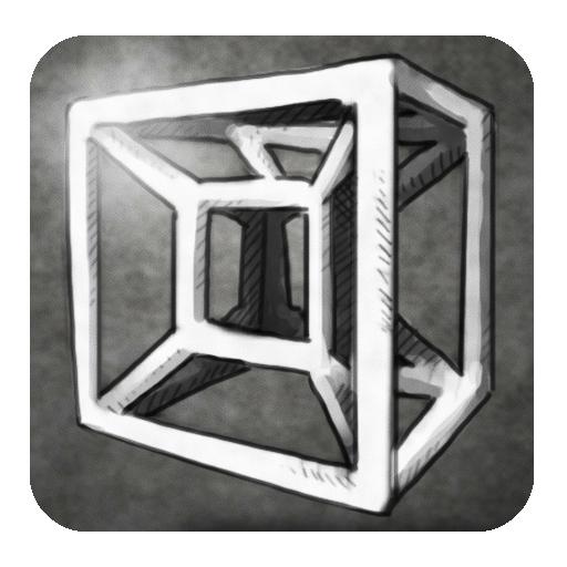 Cube Puzzle 解謎 App LOGO-APP開箱王