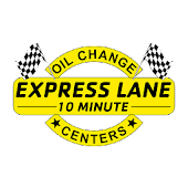 Express Lane 10 Min Oil Change
