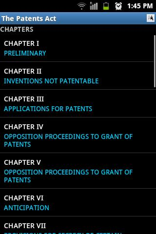The Patents Act