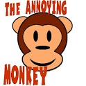 The Annoying Monkey Free icon