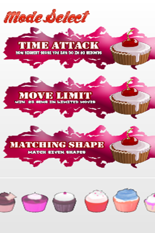 Cupcake Pop