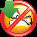 Deprecated vesrion icon