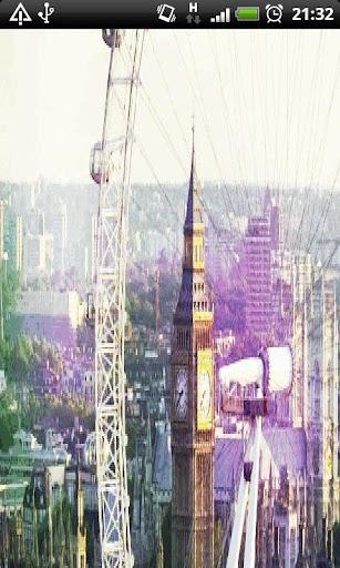 Big Ben Live Wallpaper