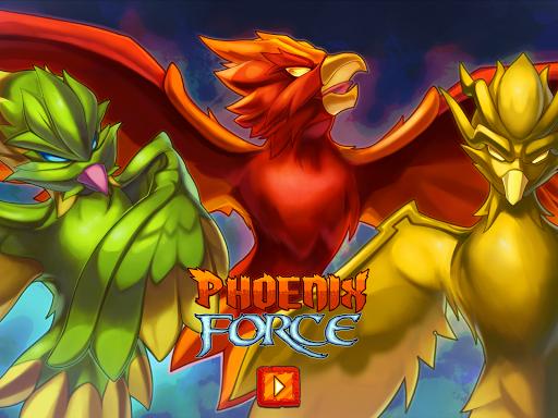 Phoenix Force  screenshots 6