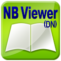 NBviewer(DN) for TOP BOOKS icon