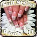 Nail Styles Book II icon