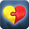 Meet24 - fall in love! icon