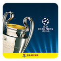UCL Virtual Sticker Collection icon