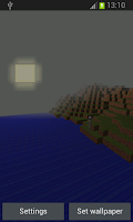 Screenshot of Craft Your Landscape