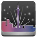 ZTowerFree GO Launcher Theme icon
