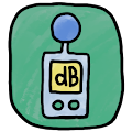 sound meter(decibel) APK Descargar