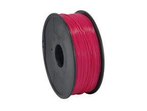 Magenta ABS Filament - 3.00mm