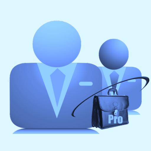 Client Info Pro LOGO-APP點子