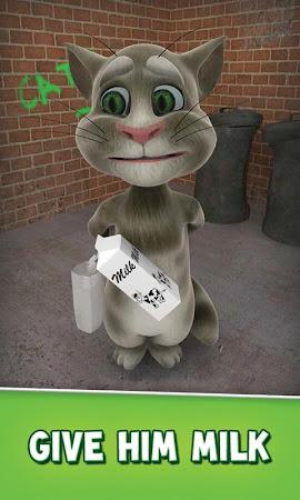 Talking Tom Cat 2.7 screenshot 30006