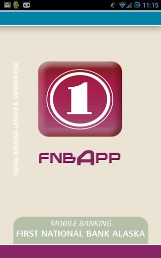 FNBA Mobile Banking
