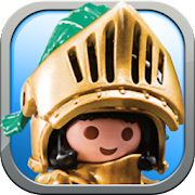 Game PLAYMOBIL Knights APK for Windows Phone