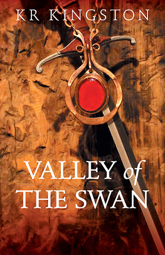 Valley of The Swan cover