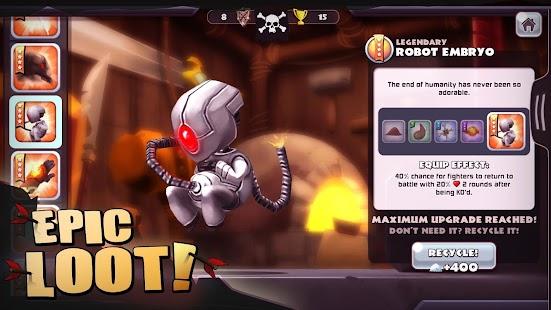 Might and Mayhem: Battle Arena Screenshot 42