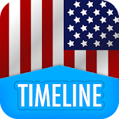 Timeline - U.S. History