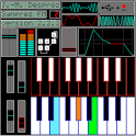 FM Synthesizer [SynprezFM II] icon