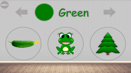 Colors for Kids, Toddlers, Babies - Learning Game APK screenshot thumbnail 18