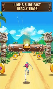 Danger Dash Screenshot