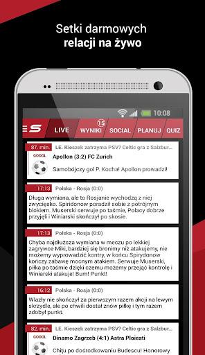 Sport.pl LIVE 2.5.1 screenshots 3