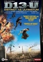 District 13 Ultimatum