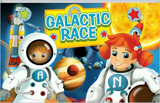 Nela Atom Galactic Race