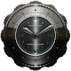 Dragon Clock Widget silver icon