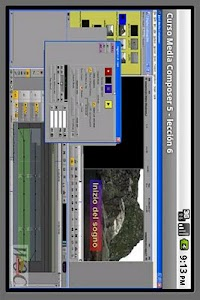 Curso Media Composer - Demo screenshot 6
