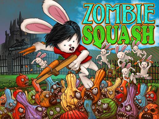 Zombie Squash Free