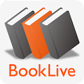 BookLive! for Toshiba logo