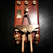 CW MorseCode Practice Key Full