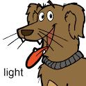 Hundekrankheiten (light) logo