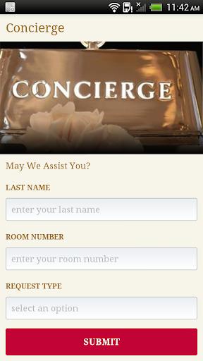 【免費旅遊App】The Beverly Hilton-APP點子