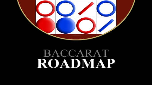 Baccarat Roadmap