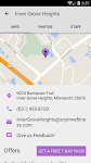 screenshot of Anytime Fitness