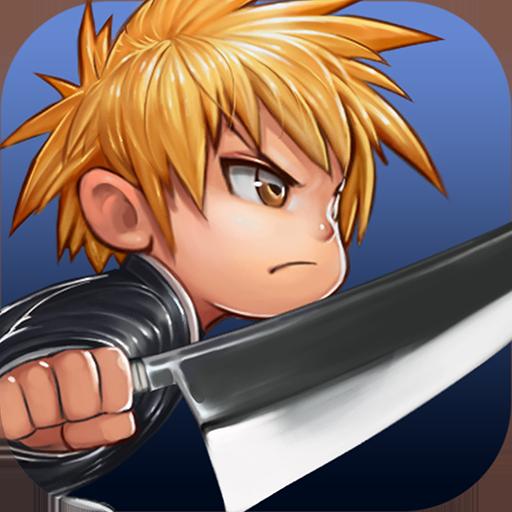 Clash of Warriors -NinjaPirate