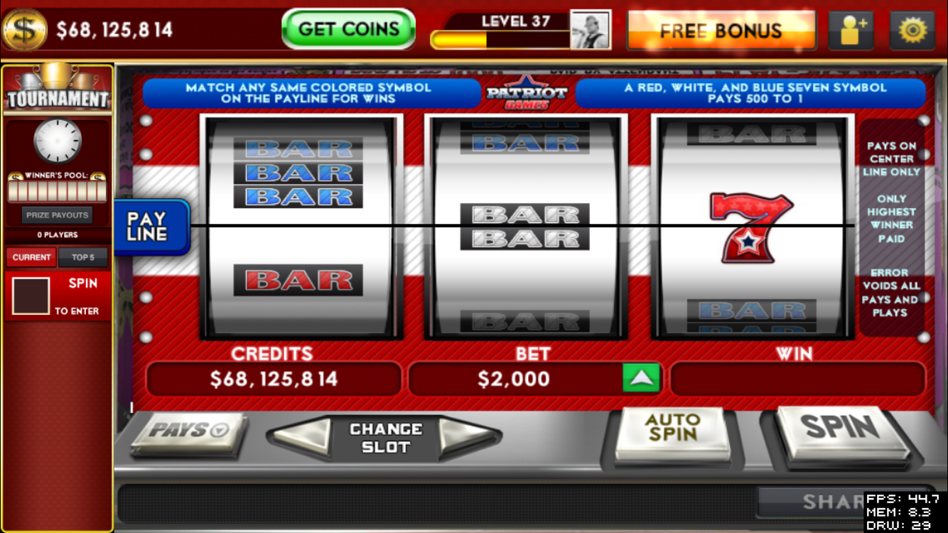 High Limit Slots Android Apps On Google Play