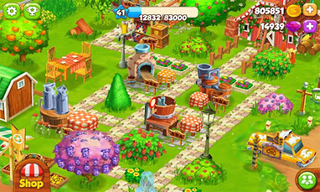 Top Farm screenshot 4278