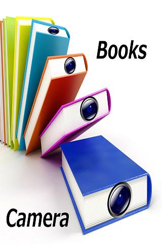 Books Camera