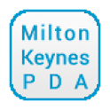 Milton Keynes Hospital MKPDA icon