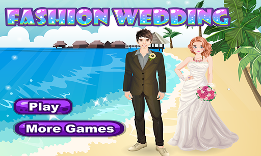 Fashion Wedding – Wedding Game