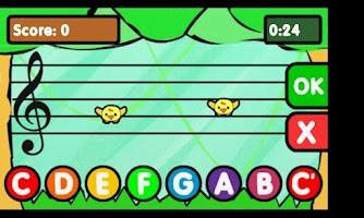 Screenshot of Pitch Paradise