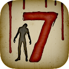 7 Minute Workout Zombies Ed. icon