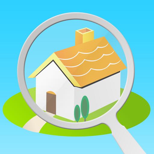 見つかる!東京郊外マイホーム 生活 App LOGO-APP試玩