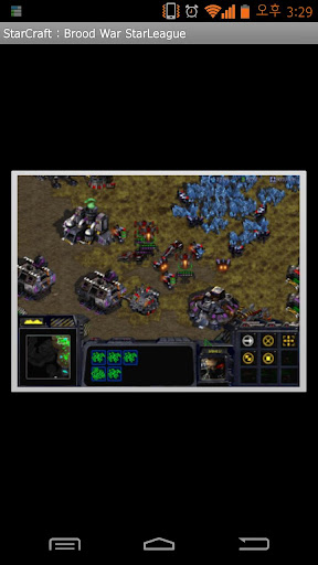 StarCraft : Brood War StarLeag